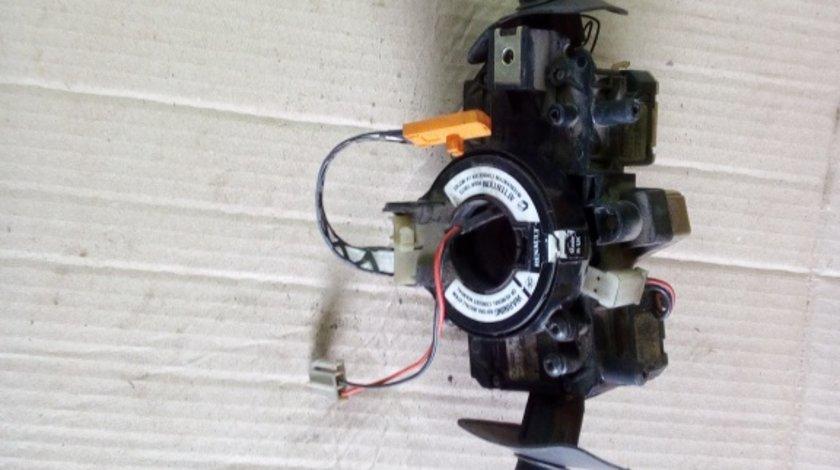 Ansamblu bloc lumini si maneta stergatoare Renault Megane 1 cod: 34380001 AQ