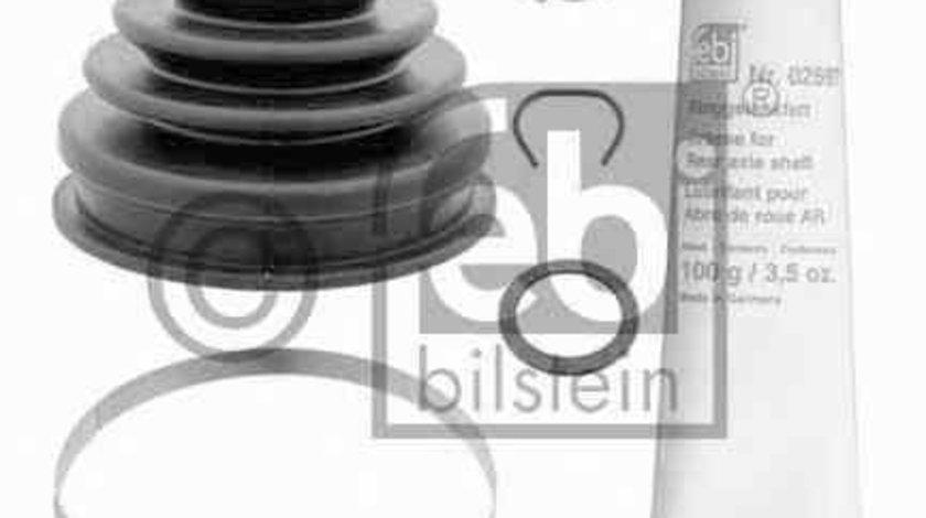 Ansamblu burduf articulatie planetara MERCEDES-BENZ VITO caroserie 638 FEBI BILSTEIN 14089