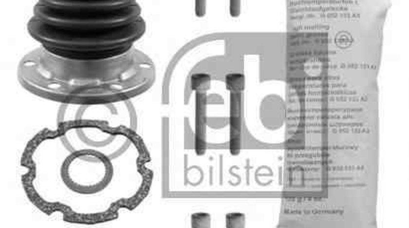 Ansamblu burduf, articulatie planetara VW SCIROCCO (53B) FEBI BILSTEIN 03315
