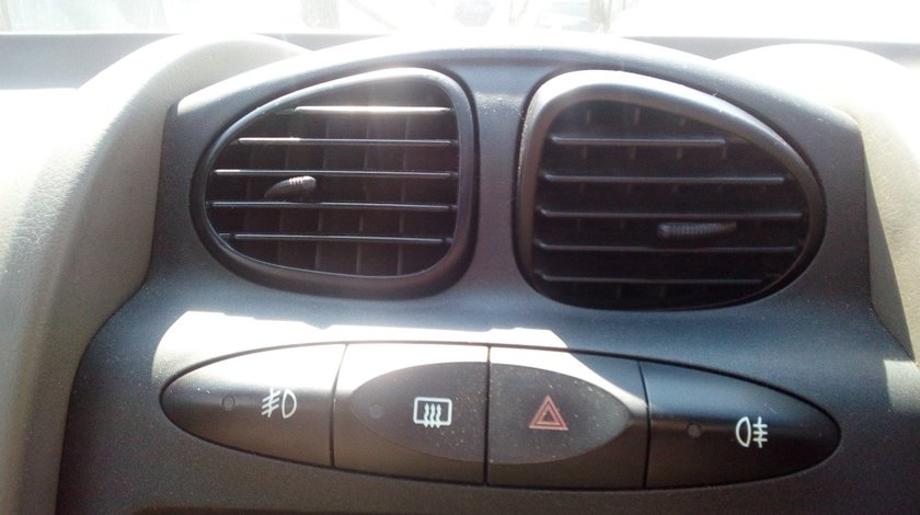 Ansamblu butoane avarii si proiectoare Hyundai Santa fe 2004 Anglia