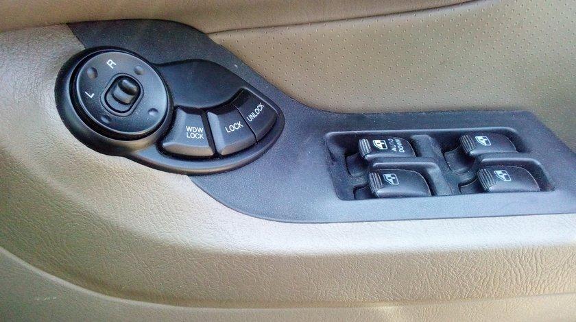 Ansamblu butoane reglaj oglinzi si geamuri Hyundai Santa Fe 2004 Anglia