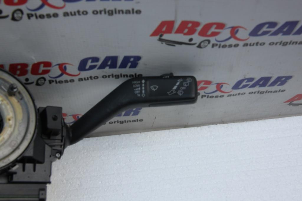 Ansamblu manete (semnalizare, stergatoare si tempomat) VW Passat B6 cod: 3C9953507BG model 2008