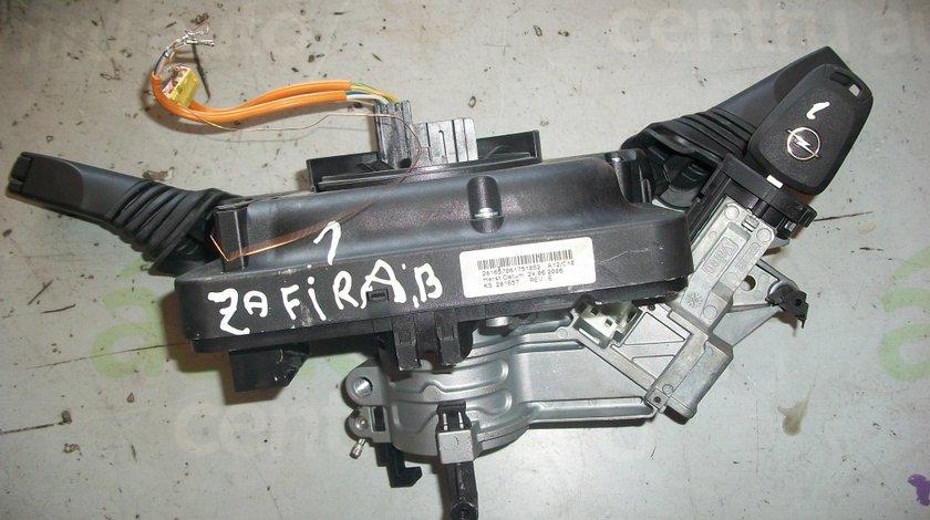 Ansamblu Manete Volan Opel Zafira B 1.9CDTI