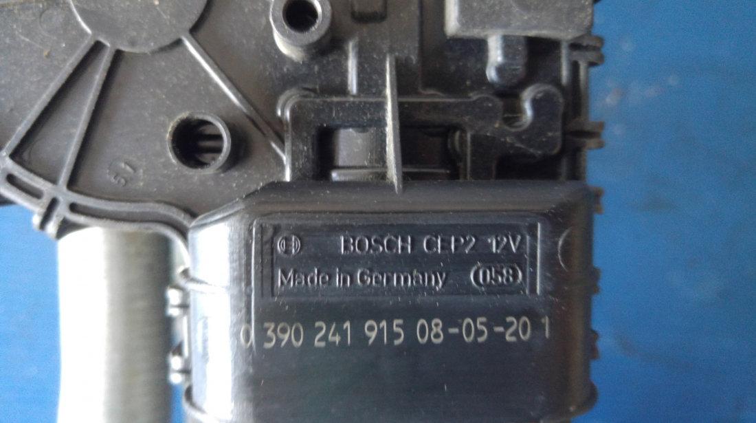 Ansamblu motoras stergatoare alfa romeo 159 2005-2012 0390241915