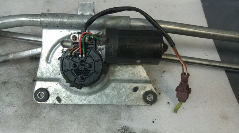 Ansamblu motoras stergatoare citroen xsara 3397020704