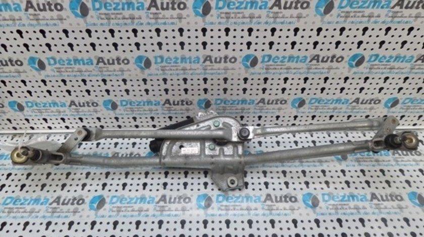 Ansamblu stergatoare, 4B2955023G, Audi A6 Avant (4B, C5) 1997-2005