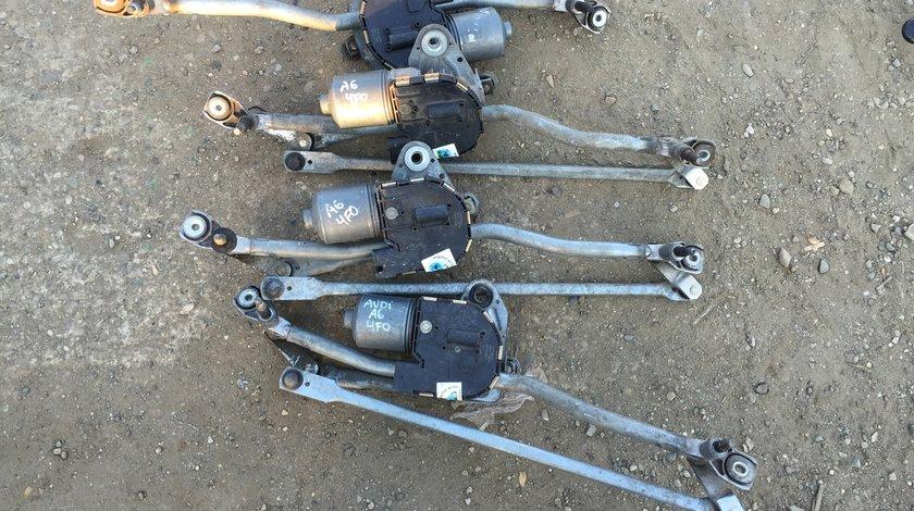 Ansamblu stergatoare AUDI A6 4F 2005 2006 2007 2008 2009