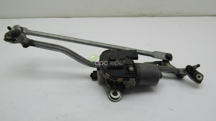 Ansamblu stergatoare Audi A6 4F Facelift 2010 - 2,0Tdi cod 4F1955023K / 4F1955119D