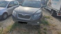 Ansamblu stergatoare cu motoras Hyundai Santa Fe 2...