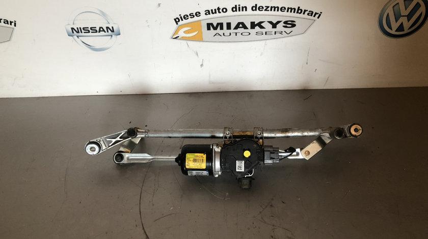 Ansamblu stergatoare cu motoras Renault Megane 4