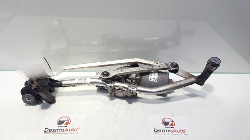 Ansamblu stergatoare fata 288100001N, Renault Laguna 3 (id:354562) din dezmembrari