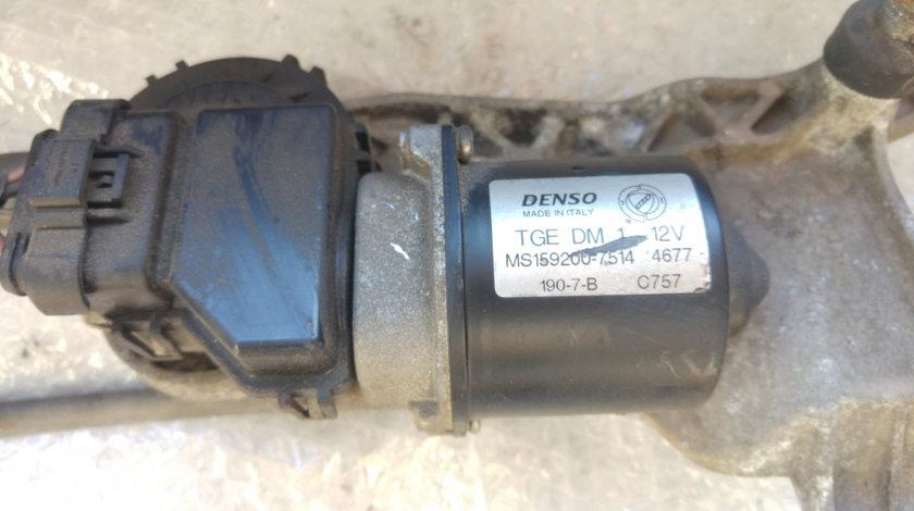 Ansamblu stergatoare motoras fiat idea lancia musa ms159200-7514