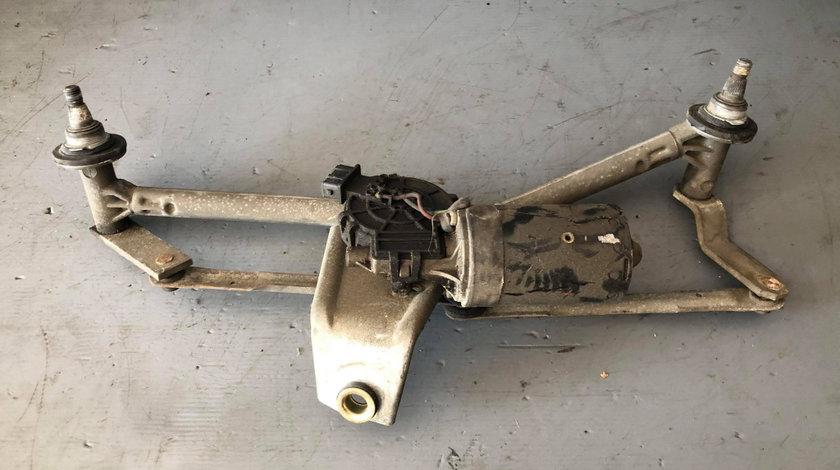 Ansamblu stergatoare motoras peugeot 206 3397020446 0390241360