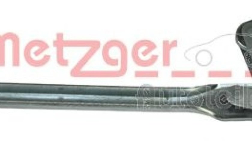 Ansamblu stergatoare parbriz MERCEDES E-CLASS Combi (S210) (1996 - 2003) METZGER 2190183 - produs NOU