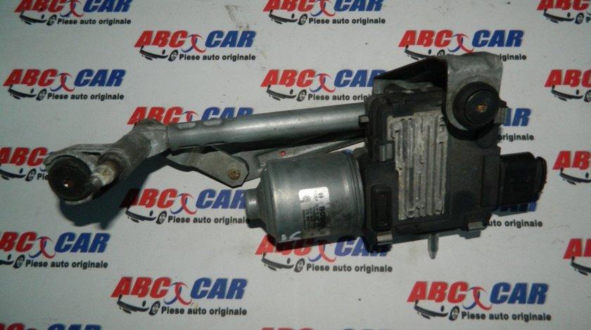 Ansamblu stergatoare stanga VW Touran cod: 1T0955023C