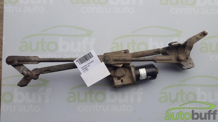 Ansamblu Stergator Peugeot 307 ( 2001-2008 ) 2.0 HDI 404638