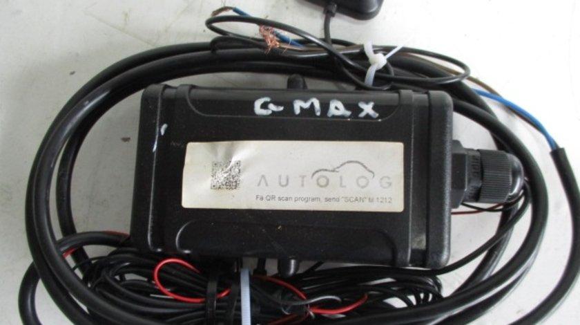 ANTENA ACTIVA GPS CU PUTERE REDUSA COD ANT-380 FORD FOCUS C-MAX FAB. 2003 - 2007 ⭐⭐⭐⭐⭐