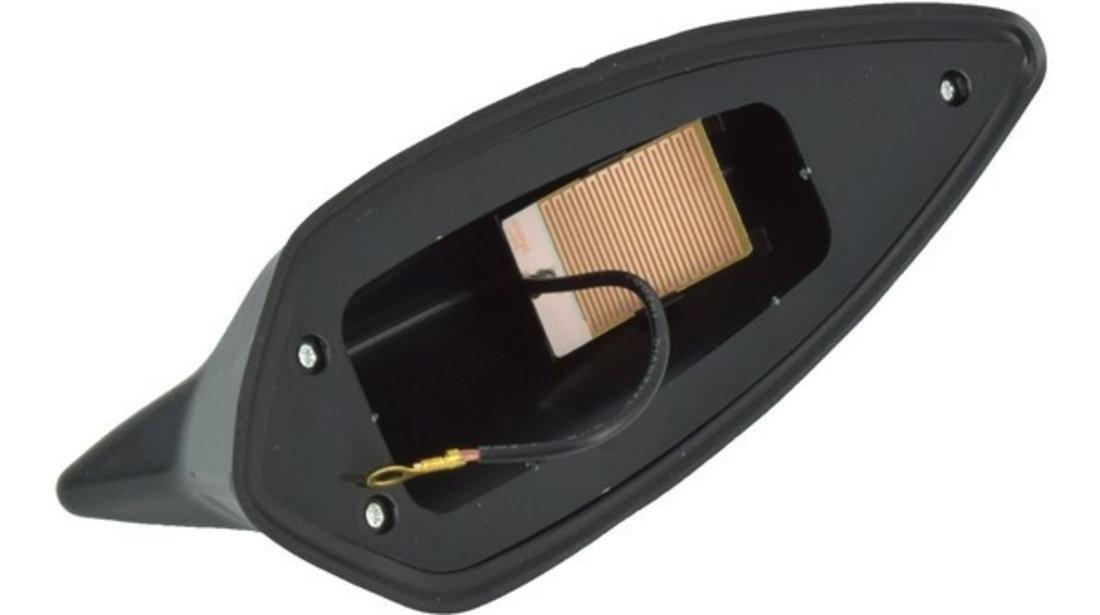 Antena Art Rechin Negru Activa Premium A1020-01