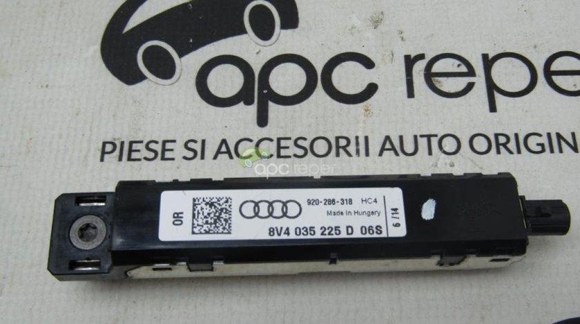 Antena Audi A3 8V cod 8V4035225D