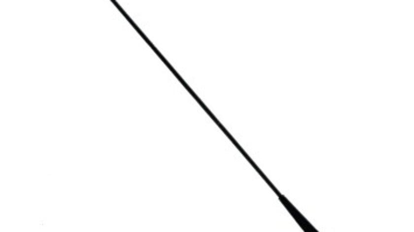 Antena auto Carpoint universala 36 cm cu unghi reglabil 0-30 grade AutoLux