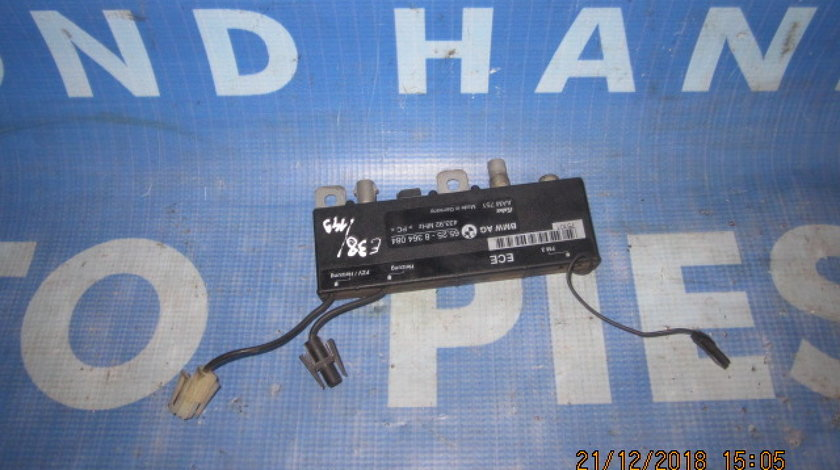 Antena BMW E38; 65258364084 (amplificator)