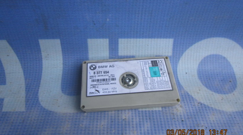 Antena BMW E53 X5 ;  8377654 (amplificator)
