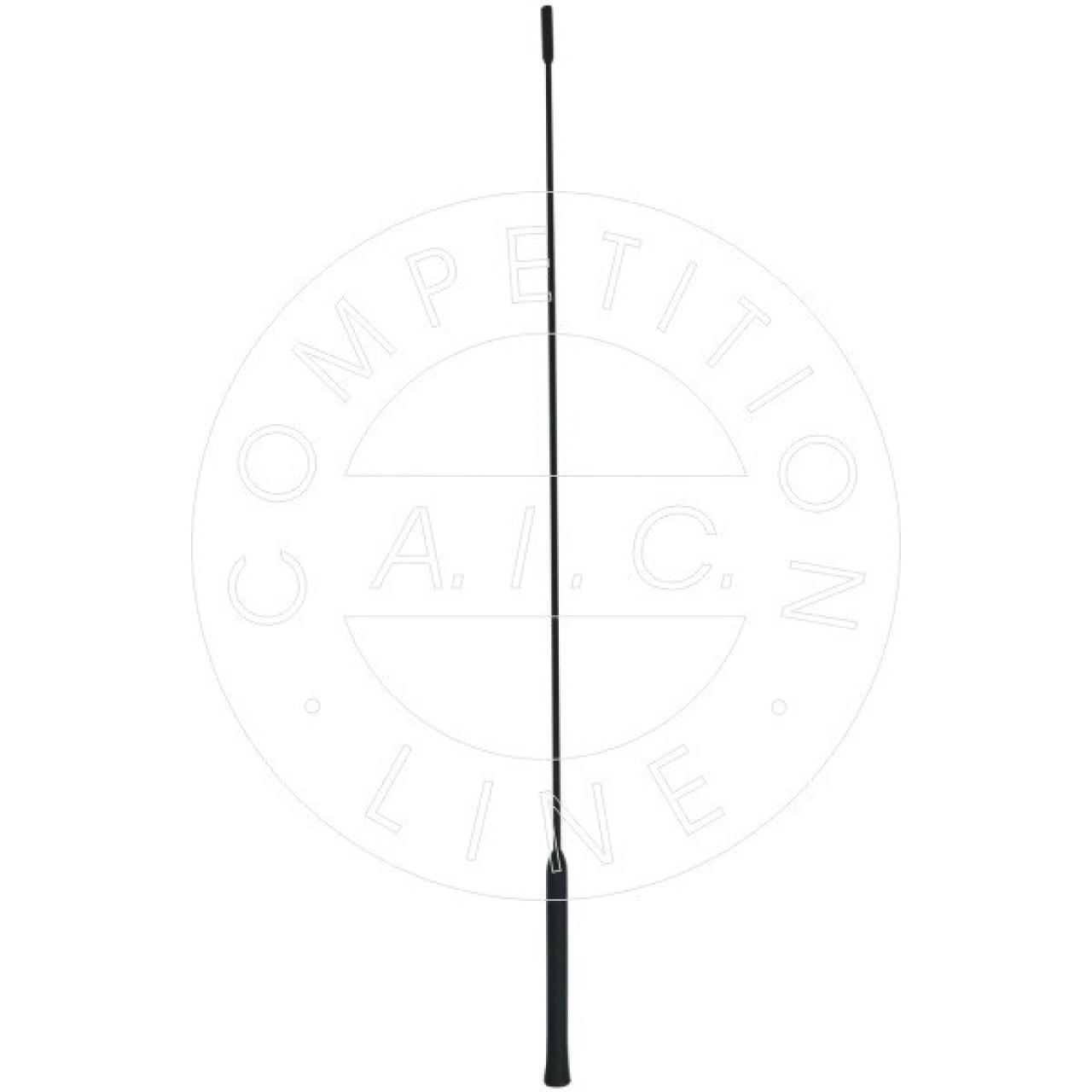 Antena Ford Mondeo 4 IV fabricat incepand cu 03.2007 AIC 53911 piesa NOUA