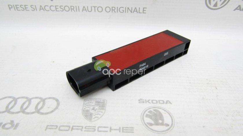 Antena Keyless VW Jetta 5C / Beetle / Golf 7 / Audi Q3 / RSQ3 - Cod: 5K0962131