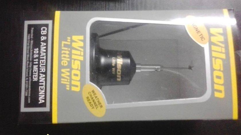 Antena Little Wil