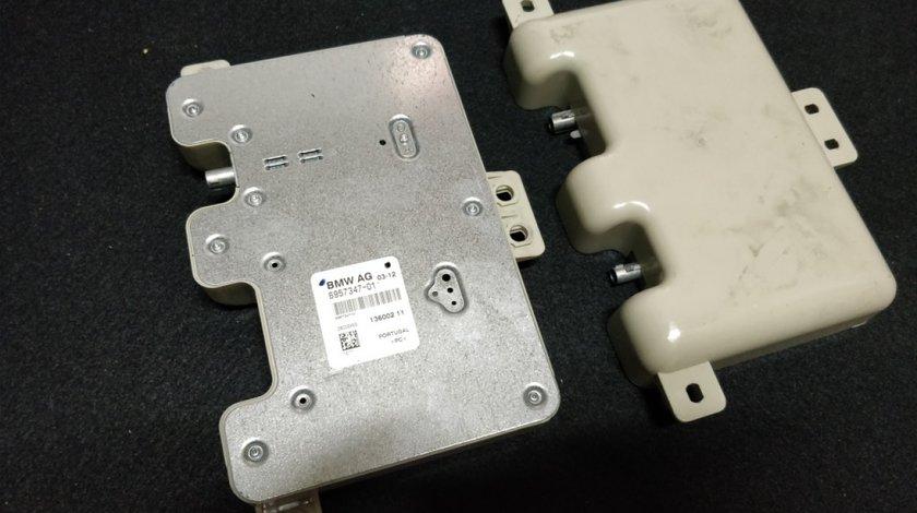 Antena multibanda stanga+dreapta BMW Seria 5 F10 // F11 Seria 6 F06 // F12 // F13 Seria 7 F01 // F02