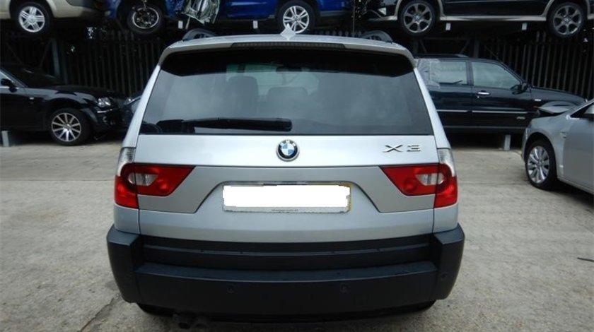 Antena radio BMW X3 E83 2005 SUV 3.0