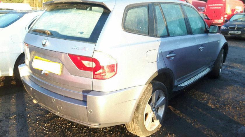 Antena radio BMW X3 E83 2006 SUV 2.0 d