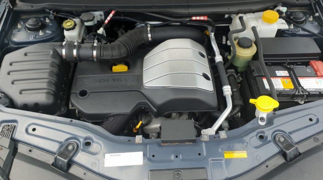 Antena radio Chevrolet Captiva 2008 suv 2.0 VCDI 150cp 4x4 llw