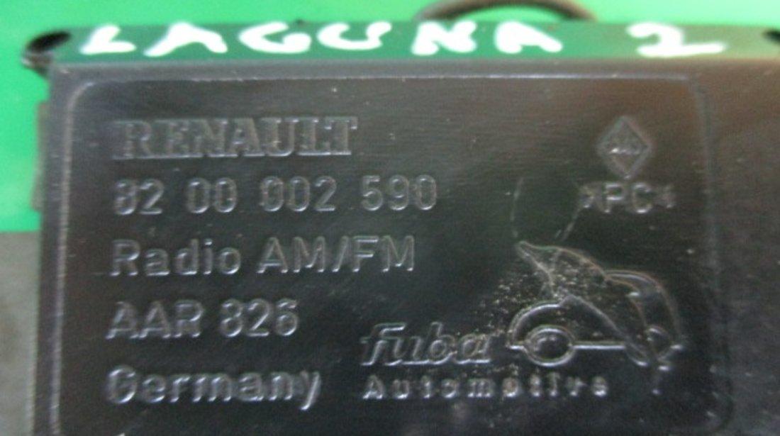 ANTENA RADIO COD 8200002590 RENAULT LAGUNA 2 FAB. 2001 - 2007 ⭐⭐⭐⭐⭐