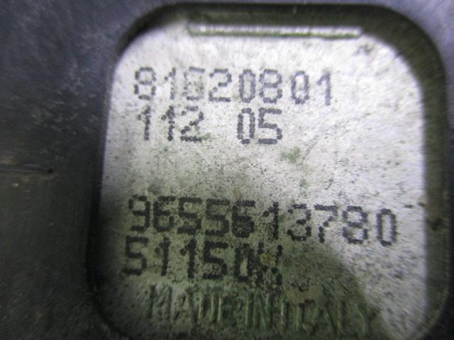 ANTENA RADIO COD 9655613780 CITROEN C4 FAB. 2004 – 2011 ⭐⭐⭐⭐⭐