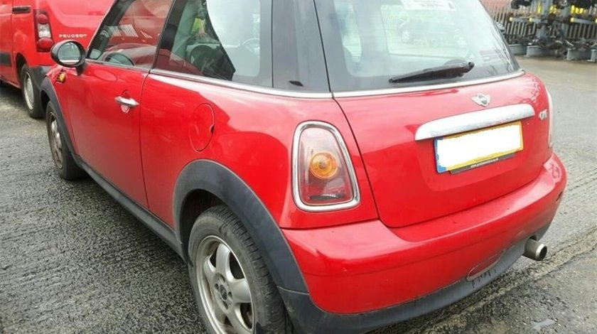 Antena radio Mini Cooper 2007 Hatchback 1.4