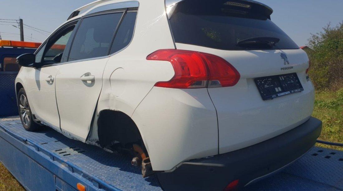Antena radio Peugeot 2008 2014 hatchback 1.6 hdi 9hp