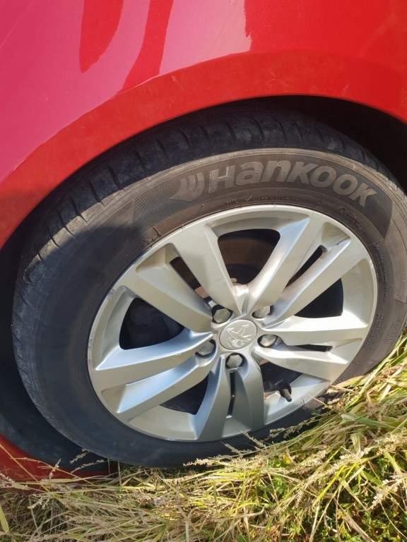 Antena radio Peugeot 308 2014 hatchback 1.6 hdi 9hp euro 5