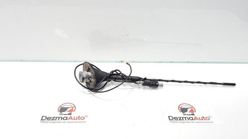 Antena radio, Renault Megane 2 Sedan (id:369159)