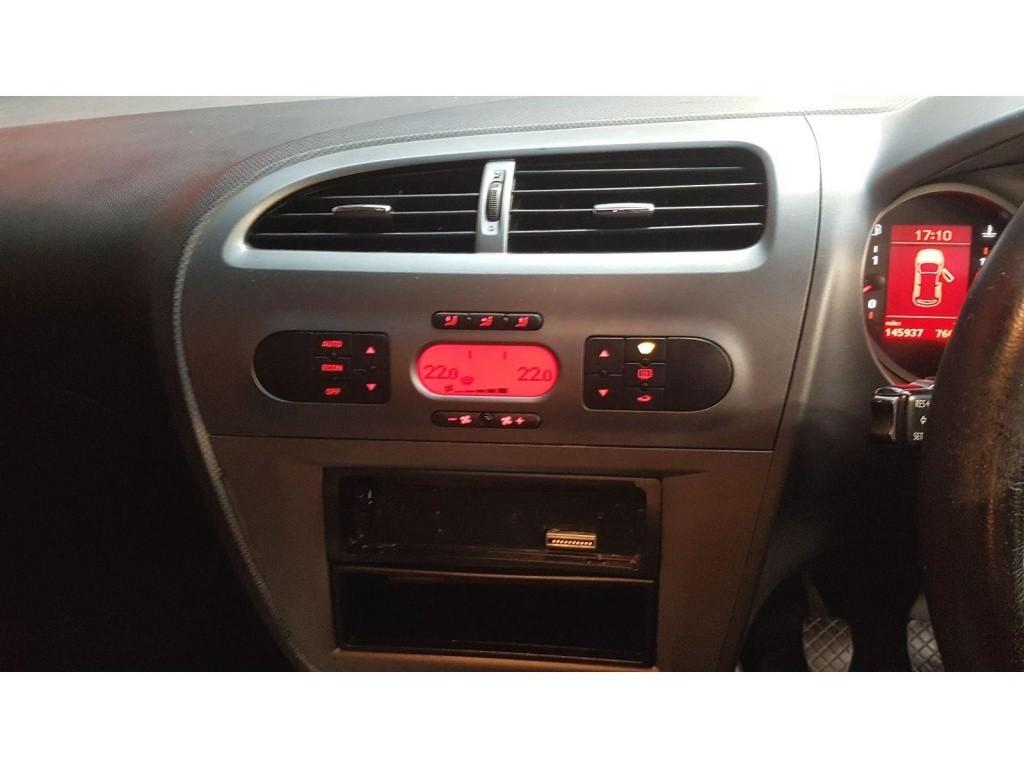 Antena radio Seat Leon II 2006 hatchback 1.6