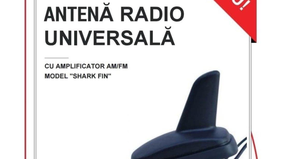 Antena Radio Universala Model SHARK Coada De Rechin Connects2 CT27UV25
