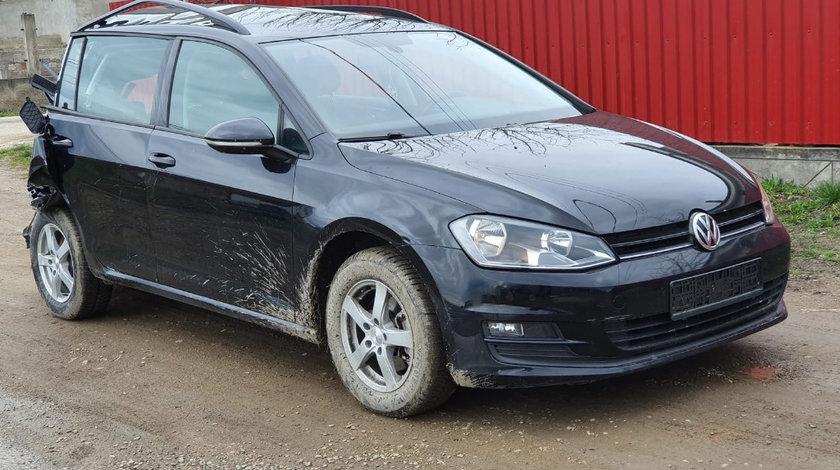 Antena radio Volkswagen Golf 7 2016 break 1.6 tdi CXX