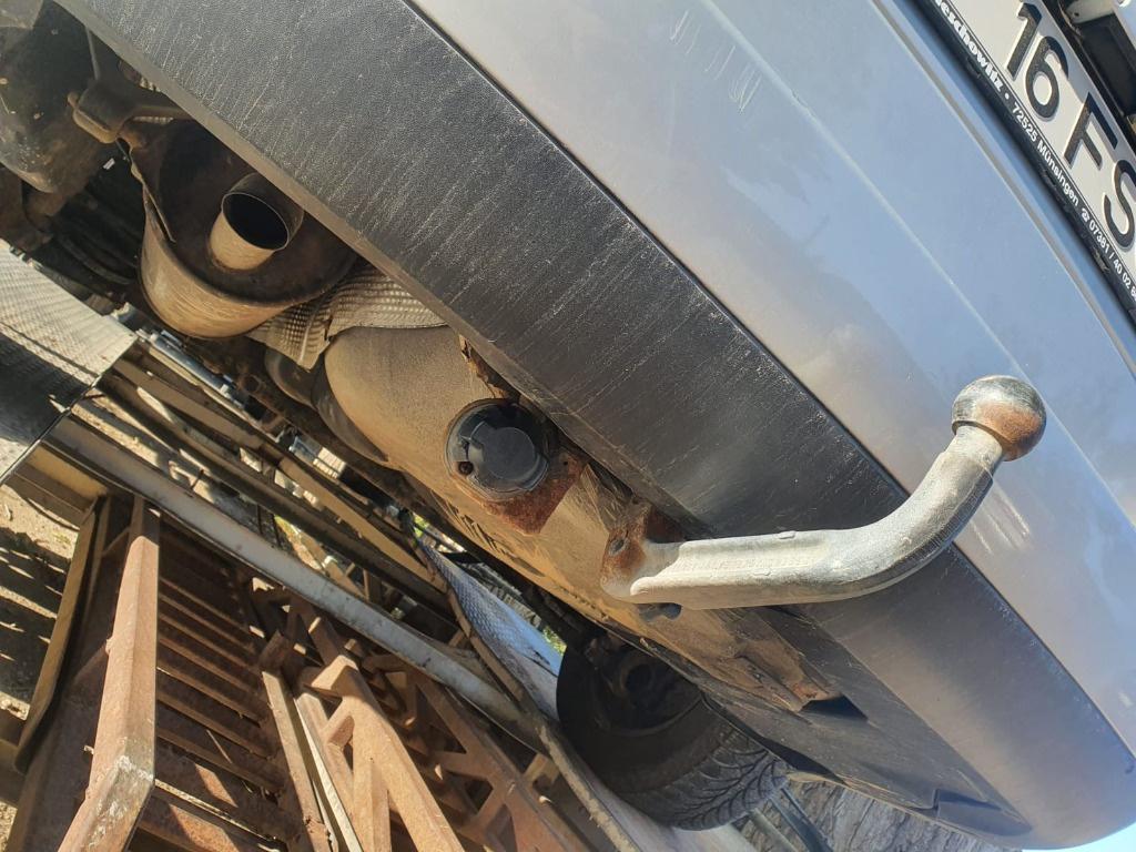 Antena radio Volkswagen Passat B5 2000 break 1.6 benzina