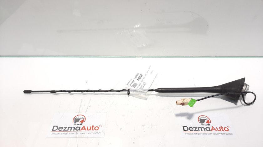 Antena radio, Vw Golf 5 Plus (5M1) [Fabr 2005-2008] 1K0035501 (id:446350)