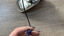 Antena radio VW Passat B6 B7 3C0035507AA 3C0 035 5...