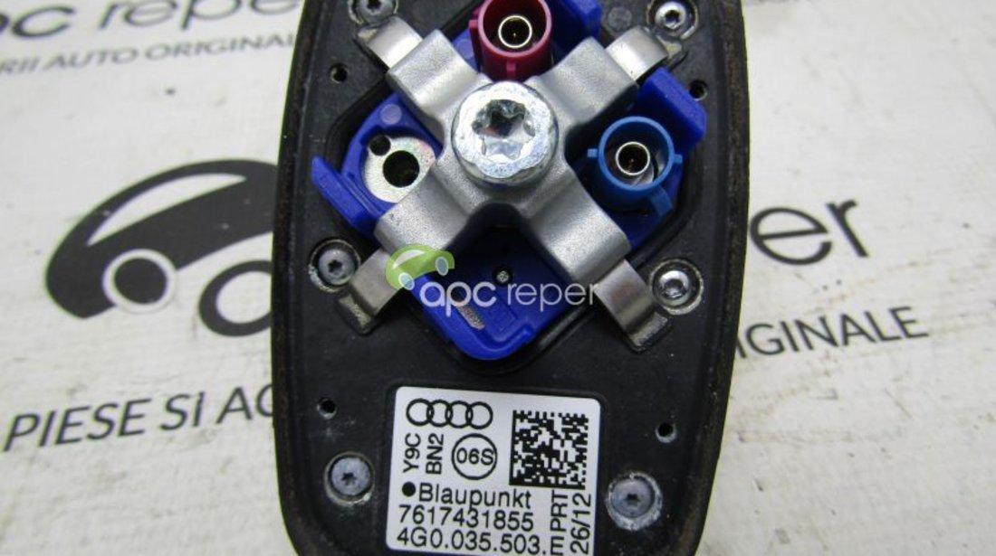 ANTENA RECHIN Audi A5 8t 2014 cod 4G0035503E