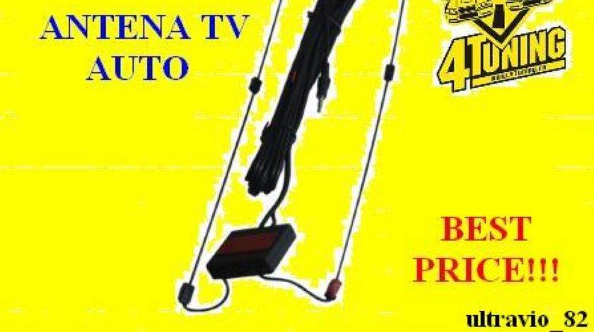 ANTENA TV CU AMPLIFICATOR PENTRU AUTO 80 LEI