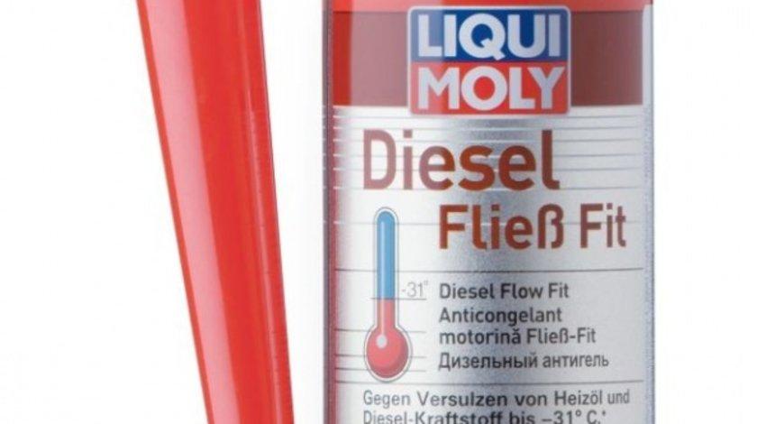 Anticongelant motorina Liqui Moly FlieĂź-Fit 150ml AutoLux