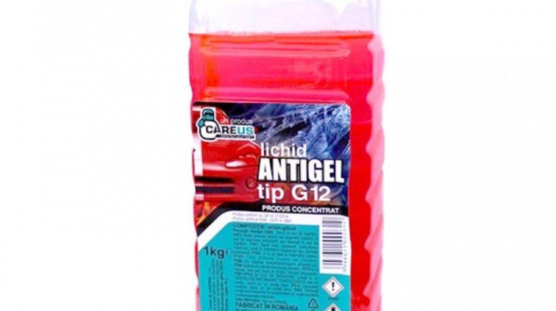 Antigel Carsystem Concentrat G12 1L