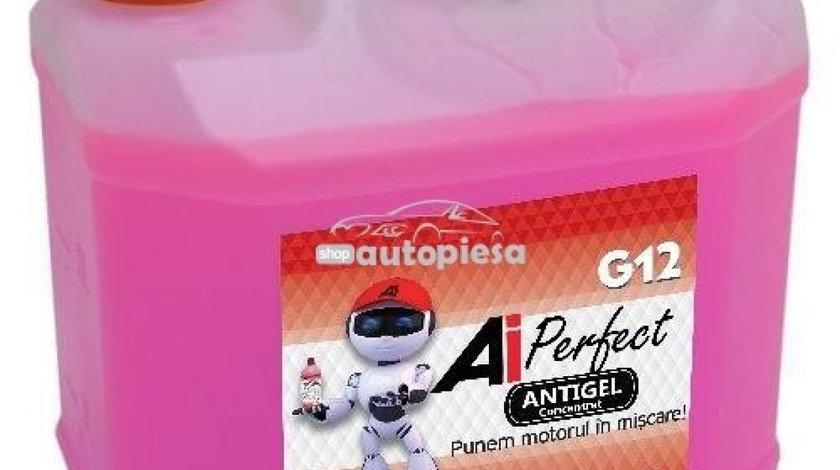 Antigel concentrat AI PERFECT G12 Rosu / Roz 3 L 100AIPG123 produs NOU